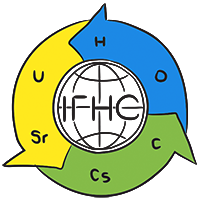 "State Institution ""The Institute of Environmental Geochemistry of National Academy of Sciences of Ukraine"""