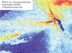 Аерогаммаспектрометричний бортовий комплекс дистанційного виявлення ядерно-радіаційних матеріалів і джерел іонізуючого випромінювання «АСПЕК»