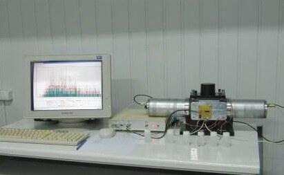Система контролю і моніторингу тритію «ТріУМФ»