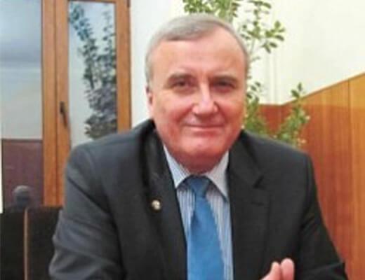 Congratulations on the anniversary of Anatoly Glibovich Zagorodny!